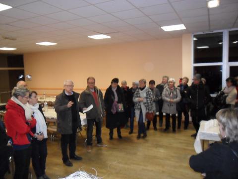 réunion, GCSMS, SSIAD Mayenne, MADASS53